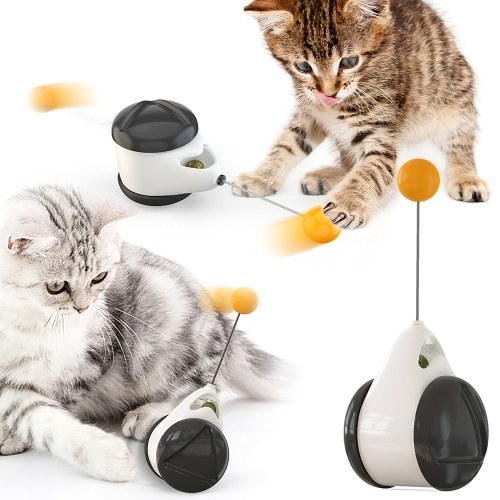 Cat Toy Chaser Swing Toy