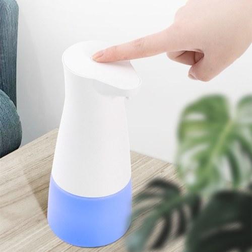Dispensador automático de jabón en espuma sin contacto de 10 oz / 300 ml con sensor de movimiento infrarrojo
