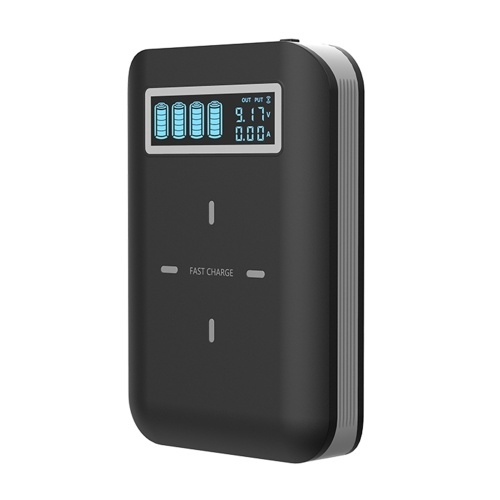 18650 Battery Charger Portable Power Bank Shell