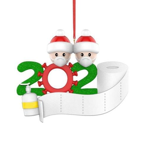 Christmas Decoration Gift Personalized Hanging Pendants