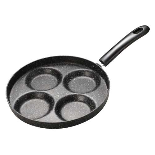 4-Cup Egg Frying Pan