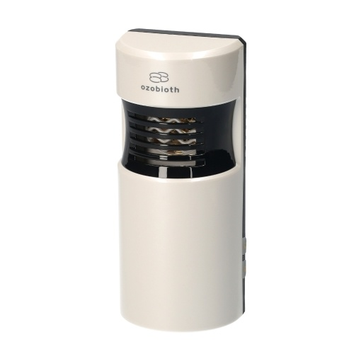 ozobioth Portable Ozone Generator Air Purifier with Timing/ Cycle Mode