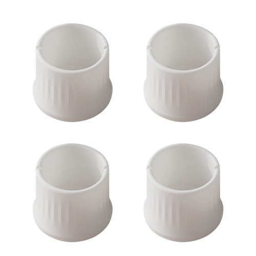 4pcs Silicone Table Chair Leg Cover