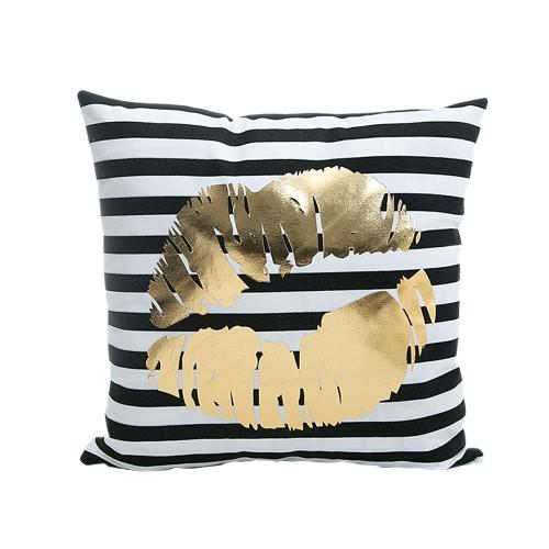 Простые моды Главная Декоративные подушки Throw крышки случая протектора кровать талии диван автомобиля Подушка Декор подарок