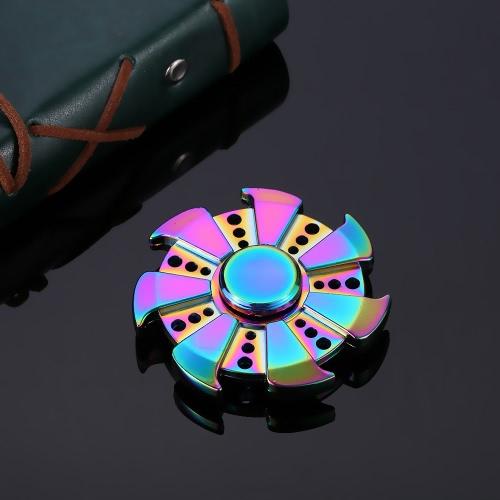 Kształt koła Round Fidget Spinner