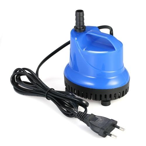 25W 1800L / H Погружной водяной насос Мини-фонтанный насос