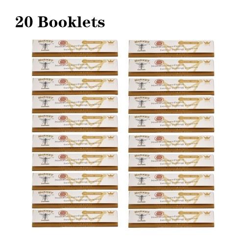 32pcs / буклет Инновационные Rolling Papers