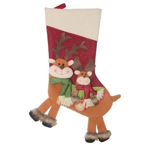 Christmas New Style Creative Christmas Candy Bag H28484-3
