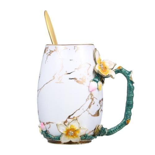 Ceramics Craft Water Cup