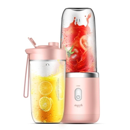 Deerma Portable Juice Blender