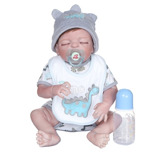 Soft Reborn Baby Dolls