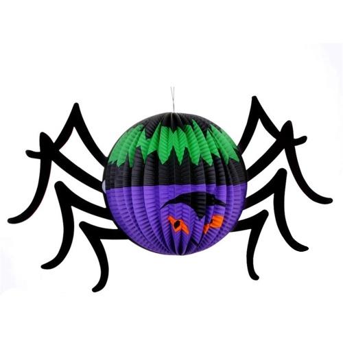 Decoración colgante de Halloween murciélago fantasma blanco 2020 nuevos accesorios de barra impactantes decoración de Halloween decoración de fiesta