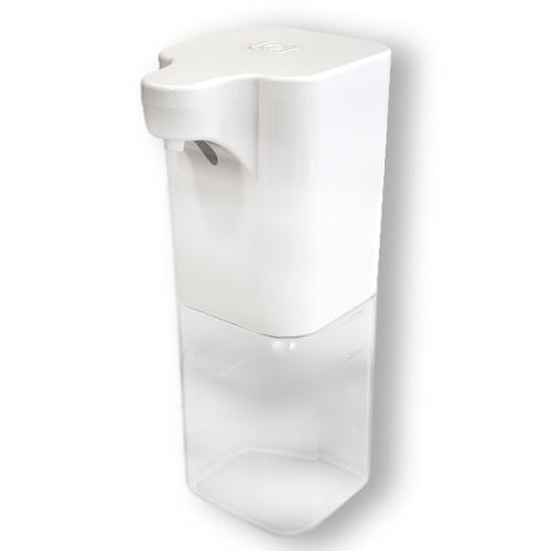 Dispensador de jabón líquido automático de doble uso de 500 ml