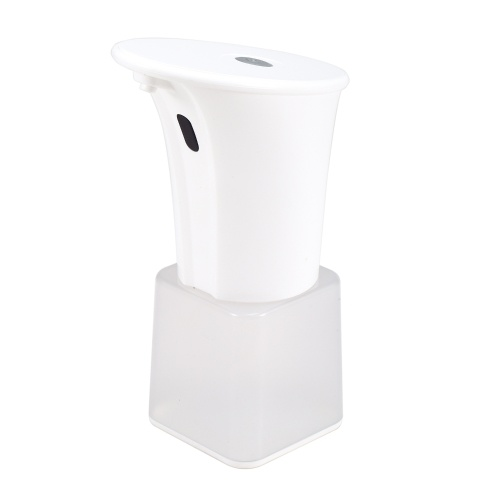 280mL Automatic Foam Soap Dispenser Infrared Hand-free Touchless Foaming Soap Dispenser