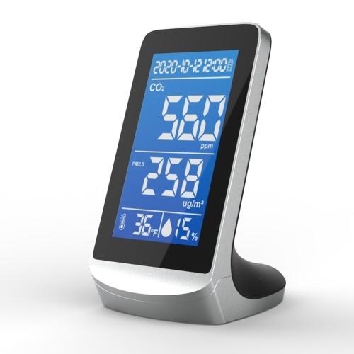 Carbon Monitor Carbon Detector DM72D