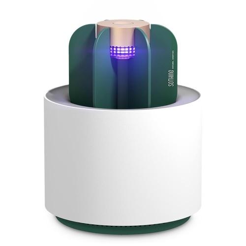 Mosquito Killer Light Lámpara UV Plagas electrónicas Insecto Bug Zapper