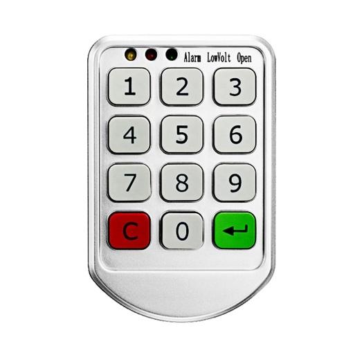 Electronic Cabinet Lock Keypad Lock