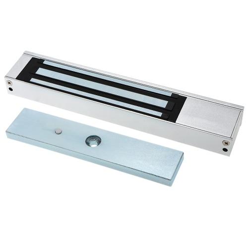 Fechadura eletromagnética magnética elétrica 12V de porta única
