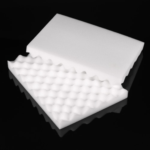 2pcs Bake Cake Decorating Fondant Tools Fondant Foam Pads Flower Petals Shaping Sponge Pad Cakes Molds for Kitchen Baking
