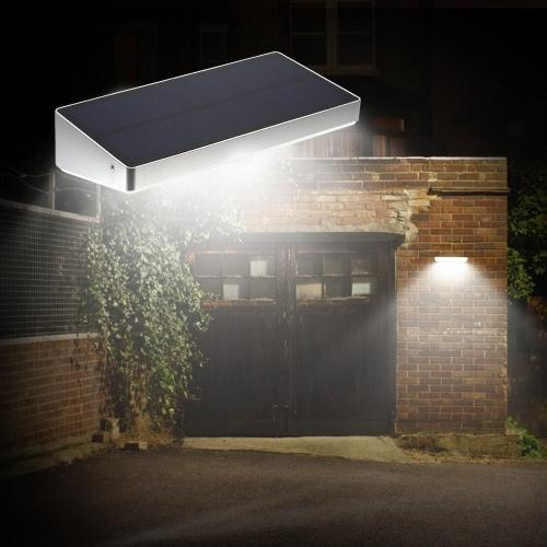 Luz solar 48 LED