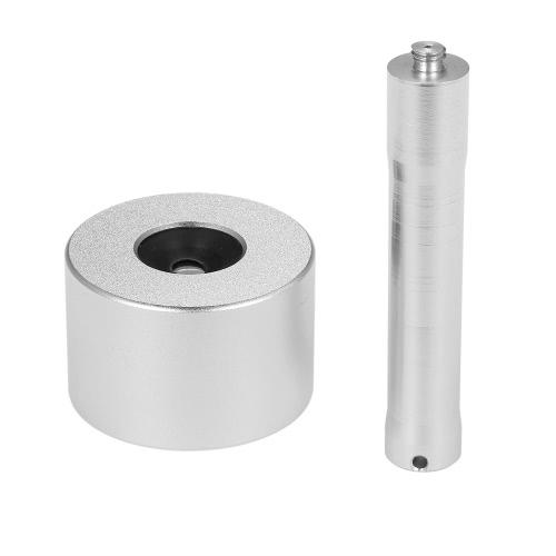 Универсальный 10000GS Handheld Hard Remover Защитный магнитный отделитель для системы EAS 8.2MHz RF Anti-theft Tags