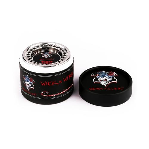 Tiger Resistance Wire Heating Wire for E Cigarette 5m 26GA+0.2 * 0.8