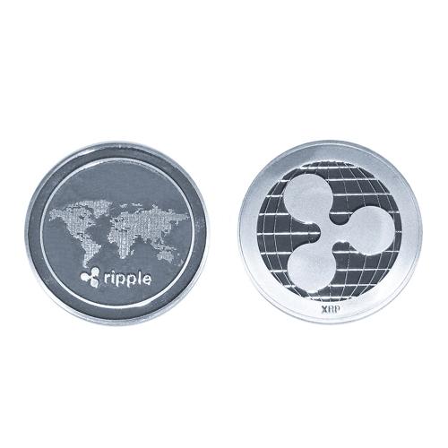 Коллекционные монеты из рябины