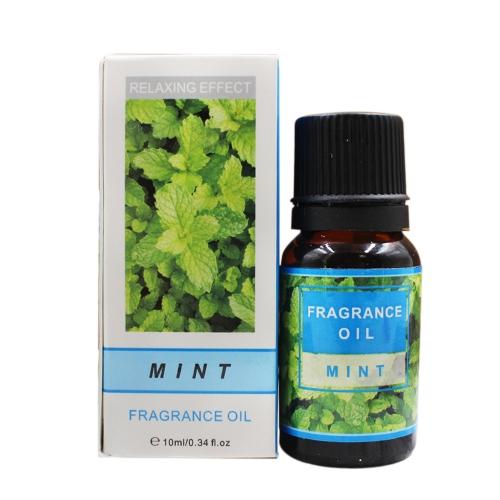 Rose Lemon Lavender Sandalwood Essential Oil for Aromatherapy Spa Massage