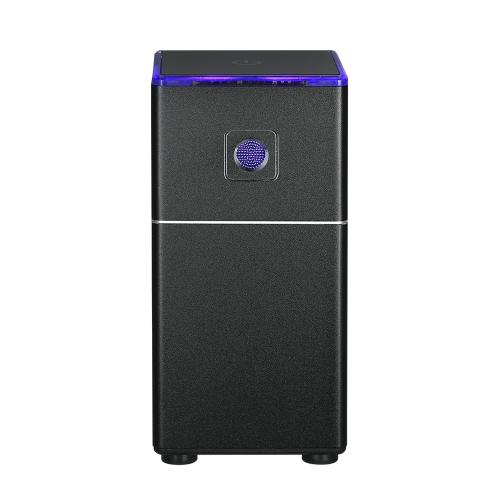 Refrigerador Esterilizador Desodorizador Pequeño Tamaño de mano Refrigerador Ozonier Poco Ozonier Refrigerador Desodorizador