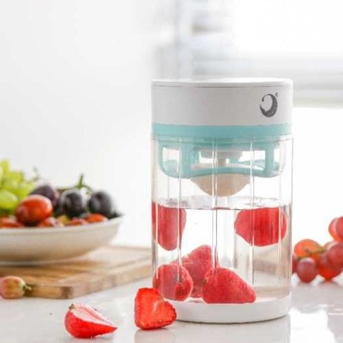 Safe Plasma Fruit Cleaning Machine