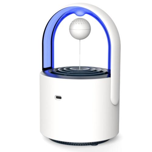 Suspension Magnetic Anti-Moskito-Lampe Purple Photocatalyst Moskito-Lampe