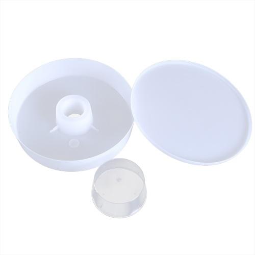 Apicoltore Apicoltore 4 Pinta 2L Alimentatore rapido per alveare Kit di attrezzi per attrezzatura