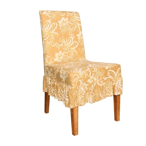 Chair Covers Print Pattern