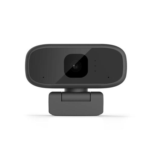 HD 720p Widescreen Desktop Laptop Webcam for Video Calling and Recording