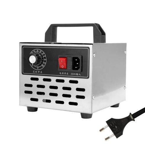 Ozone-Generator Ozonizador Ozonizer Household Air Cleaner Odor Eliminator Sterilizer Portable Air Purifier