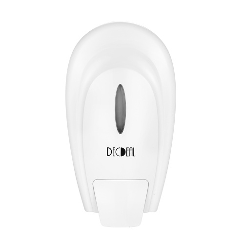 DECDEAL Wall-mounted Soap Dispenser