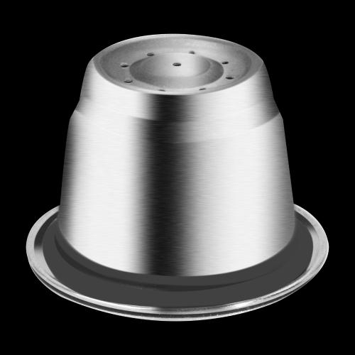 Accesorio para máquina de café Modelo de carcasa de cápsula de café
