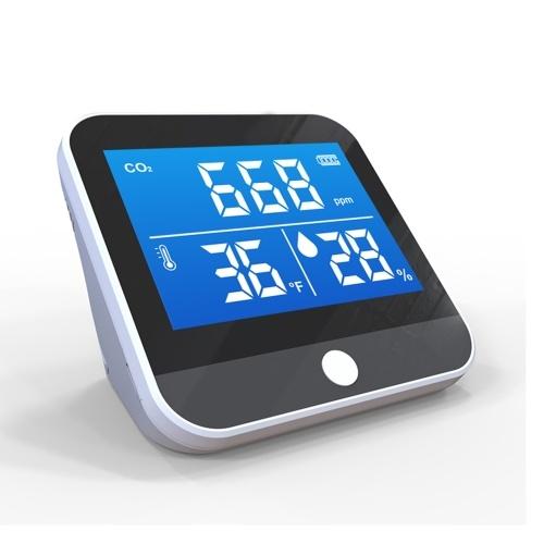 Carbon Monitor Carbon Detector DM306C