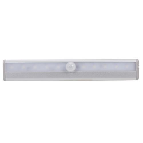 Luz LED debajo del gabinete