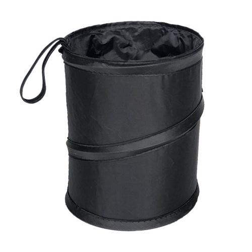 Car Trash Can Portable Garbage Bin