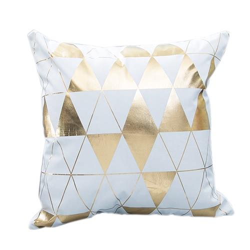 Простые моды Главная Декоративная подушка крышки случая протектора кровать талии диван автомобиля Подушка Decor подарок