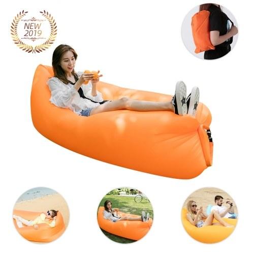 Tumbona inflable Sofá de aire Hamaca