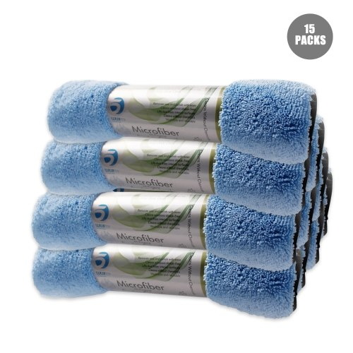 Car Cleaning Towels