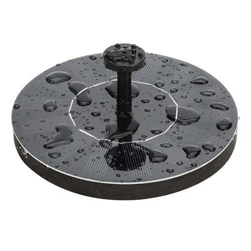 Solarbrunnen-Wasserpumpe