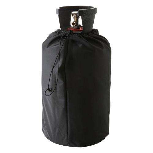 Gas Bottle Cover with Waterproof Coating Protective Propane Tank Cover
