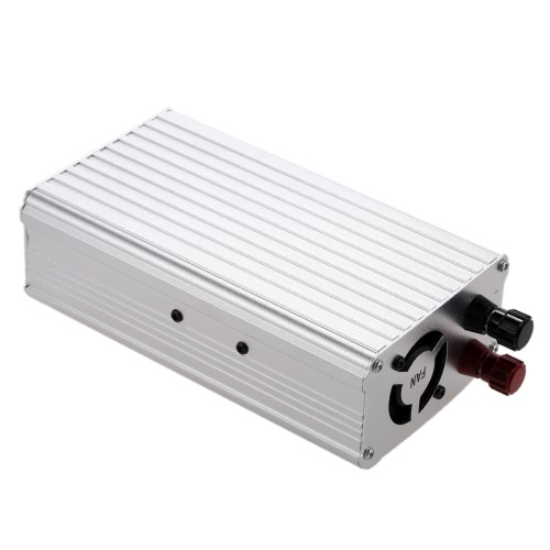 1500W DC12V to AC220-240V AC Household Solar Power Inverter Converter Modified Sine Wave Form