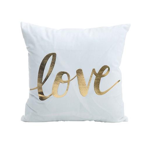 Простой стиль дома декоративные бросить подушку случае покрытия протектор кровать диван автомобиль талии подушка декор подарок