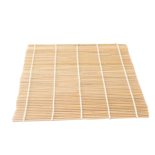 Sushi Rice Roll Maker Bamboo Tool Roller Kit DIY