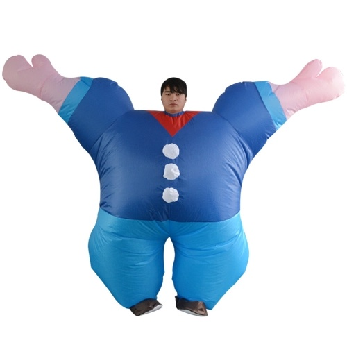 Adults Sailor Man Inflatable Costume Prop