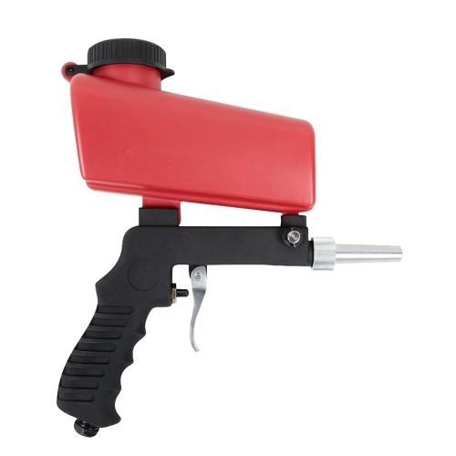 Пескоструйный пистолет Gravity Feed Air Sandblast Gun